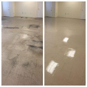 FLOOR CARE | AllBrite Property Maintenance